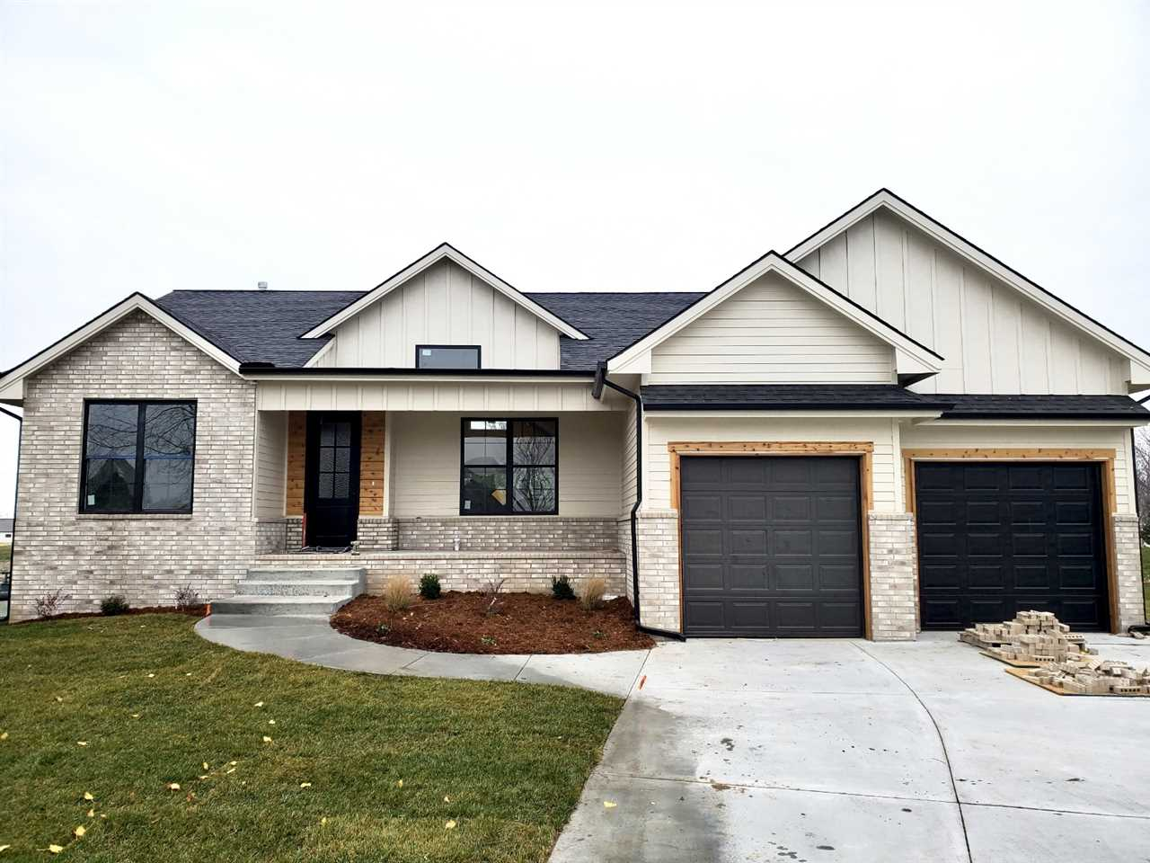 For Sale: 2505 W 58th Ct. N., Wichita KS