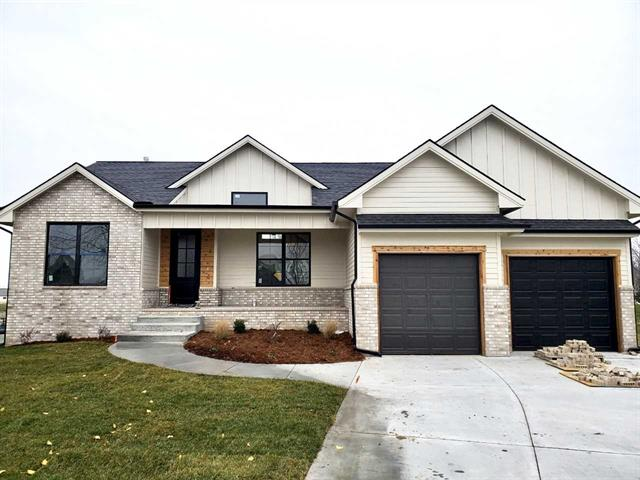 For Sale: 2505 W 58th Ct. N., Wichita KS