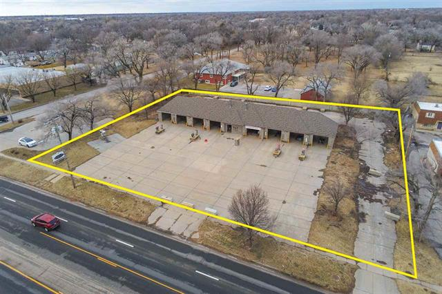 For Sale: 4608 W MAPLE ST, Wichita KS