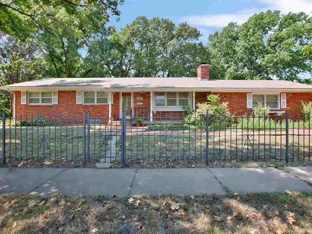 For Sale: 1825 N West St, Wichita KS