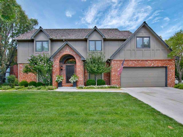 For Sale: 8522 E Greenbriar St, Wichita KS