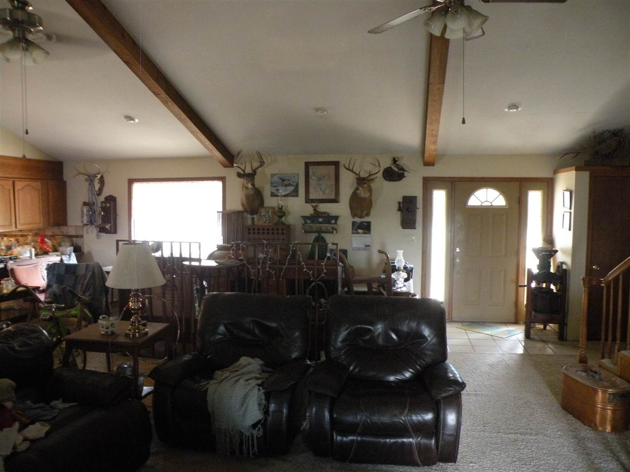 For Sale: 1715  40th St, Severy KS