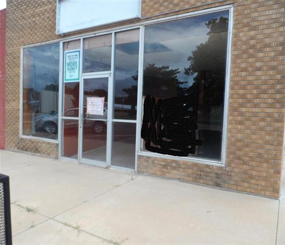 For Sale: 101 E Main St, Harper KS