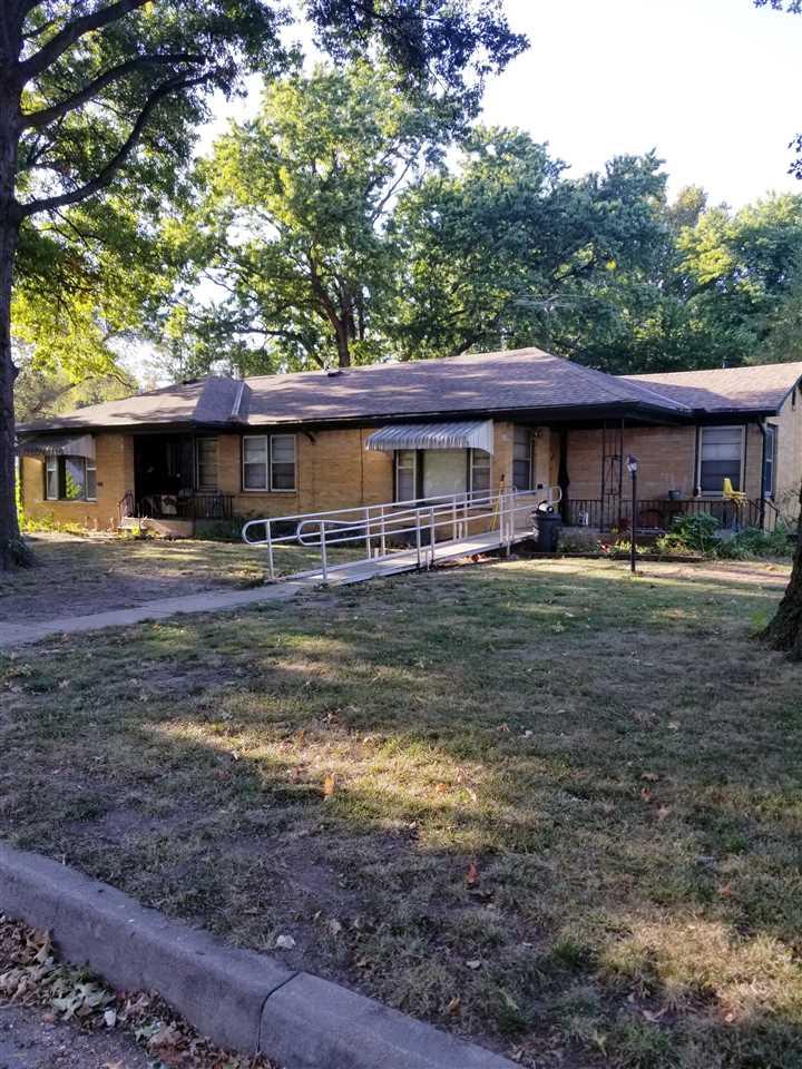 For Sale: 755 S Belmont St, Wichita KS