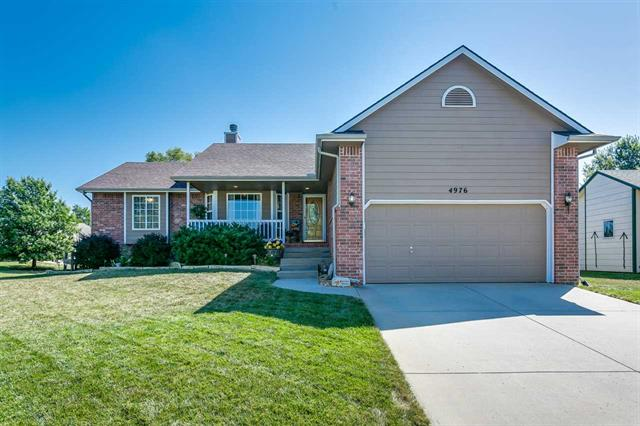 For Sale: 4976 N Parkhurst St, Bel Aire KS