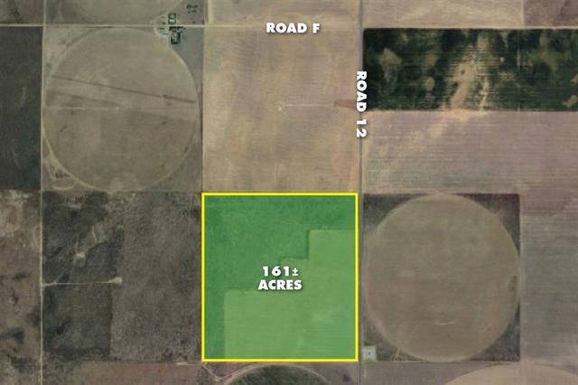 For Sale: 161 +/-  Acres in Hugoton, Hugoton KS