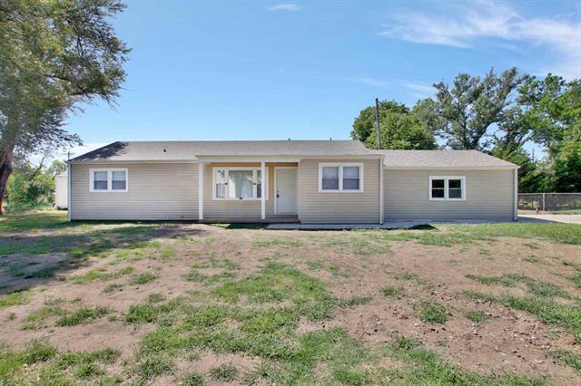 For Sale: 301 S Wayne Ave, Haysville KS