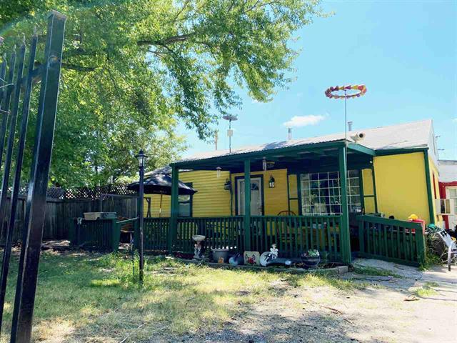 For Sale: 5031 S Hemlock Pl., Wichita KS