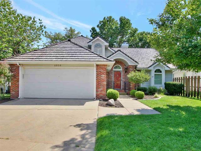 For Sale: 8909  Bradford Cir, Wichita KS