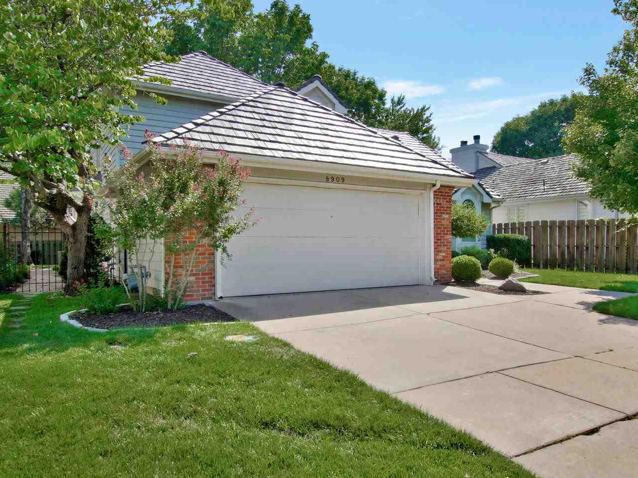 For Sale: 8909  Bradford Cir, Wichita KS