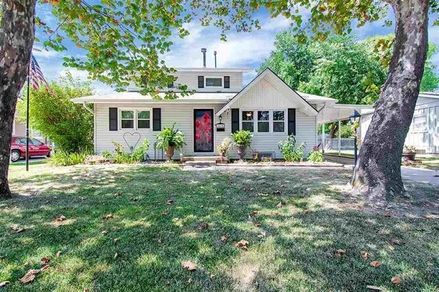 For Sale: 2615 S Oak St, Wichita KS