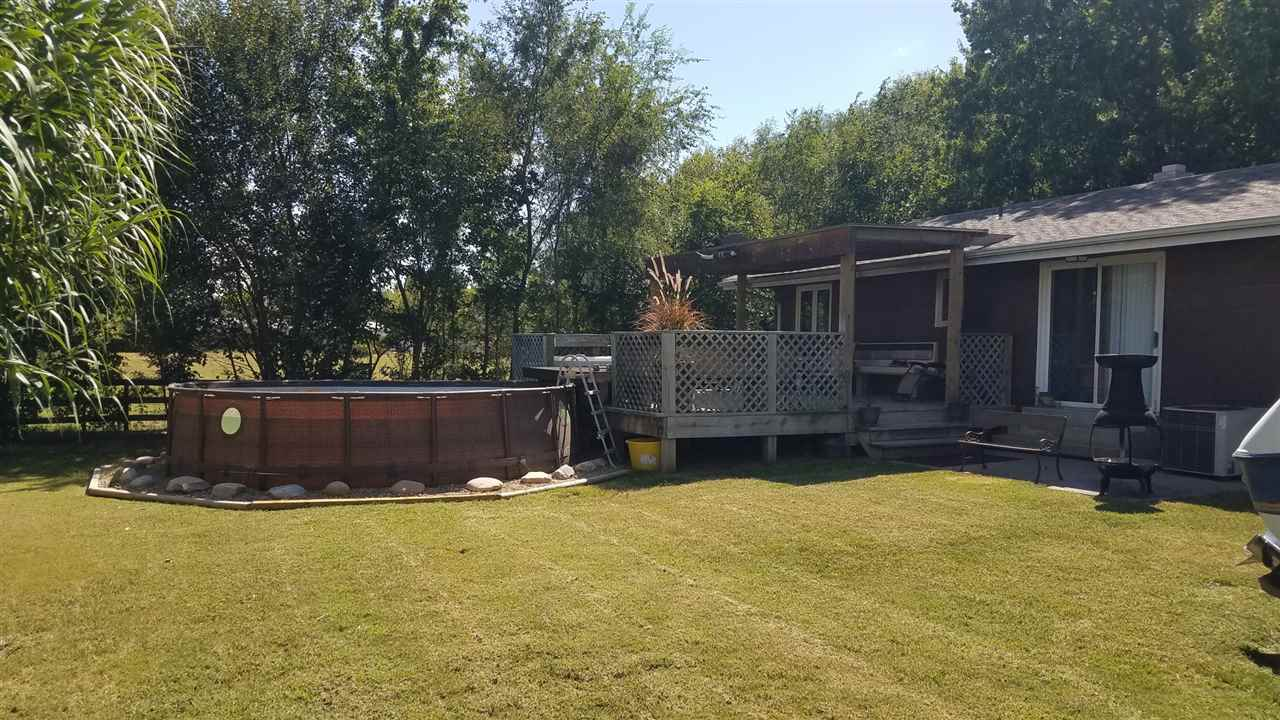 For Sale: 618 E Cole, Moundridge KS