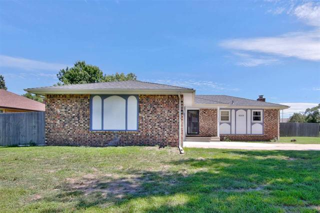 For Sale: 9209 E Barron Cir, Wichita KS