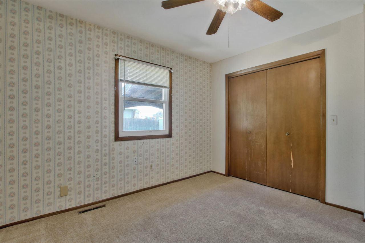 For Sale: 9209 E Barron Cir, Wichita KS