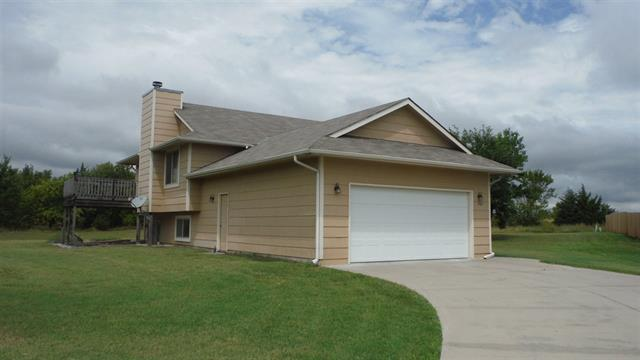 For Sale: 427  Auroroa Ct, Rose Hill KS