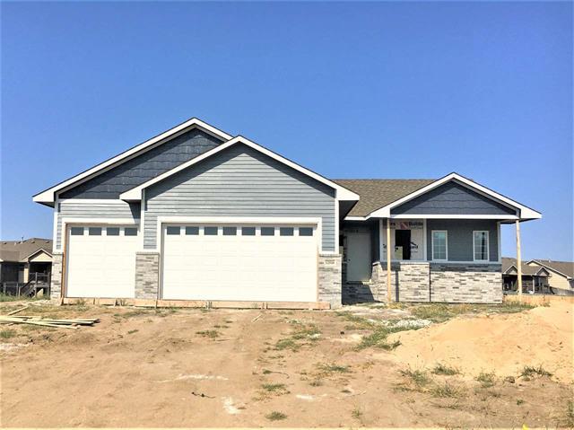 For Sale: 12510 E Willowgreen Cir, Wichita KS