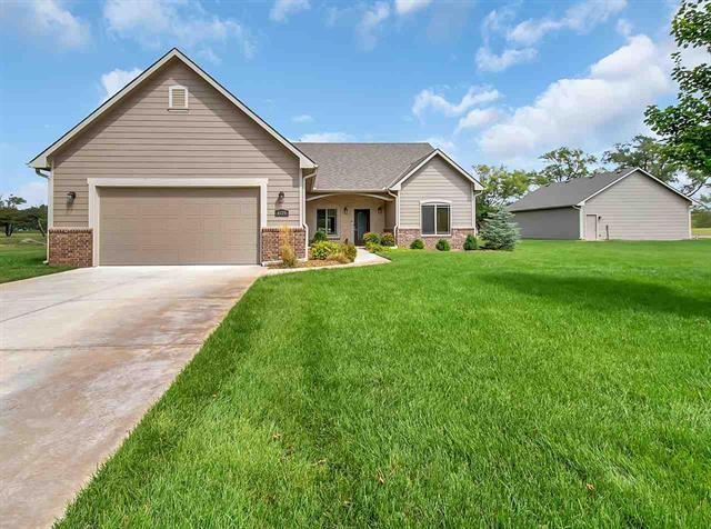 For Sale: 6725 S Grove Ct, Wichita KS