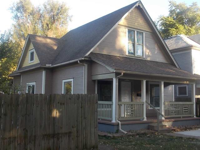 For Sale: 1014 S MAIN ST, Wichita KS