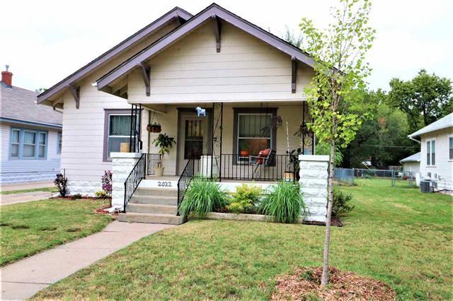 For Sale: 2022 W Douglas Ave, Wichita KS