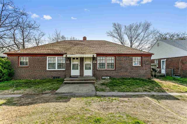 For Sale: 2208 S Hydraulic St, Wichita KS