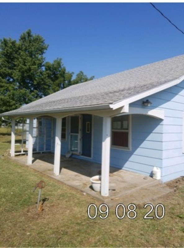 310 E 4th, Hope, KS, 67451
