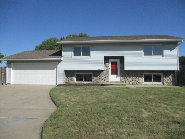 For Sale: 4615 S WASHINGTON CT, Wichita KS