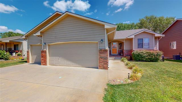 For Sale: 4426 S Chase Ave, Wichita KS