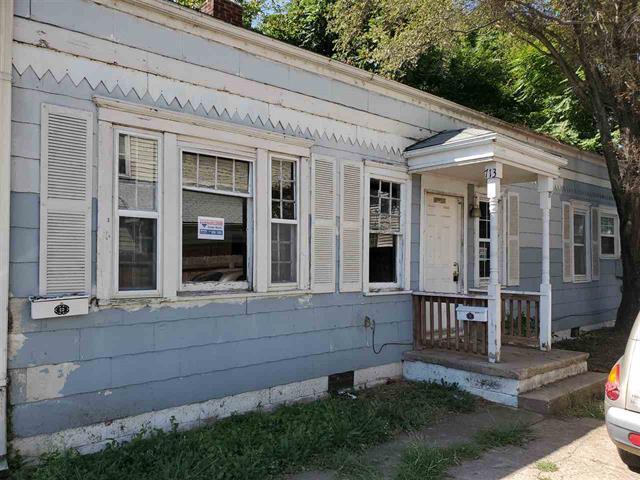For Sale: 711 S Hydraulic Ave, Wichita KS