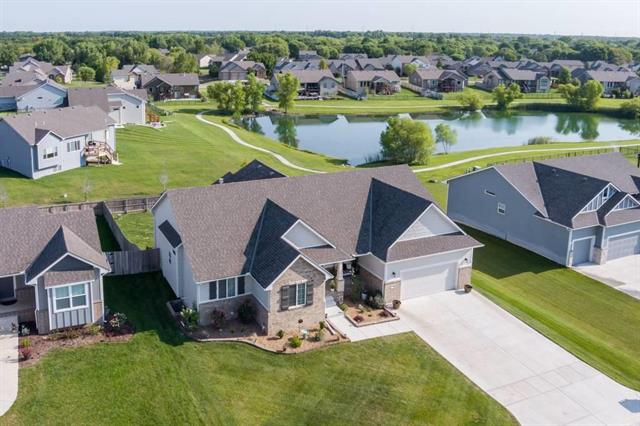 For Sale: 13714 E Morris Cir, Wichita KS