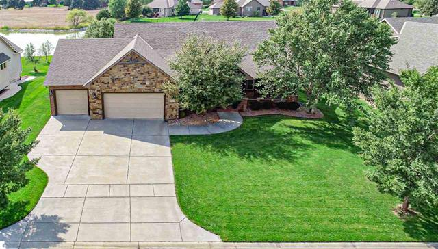 For Sale: 9745 W Westlakes Ct., Wichita KS