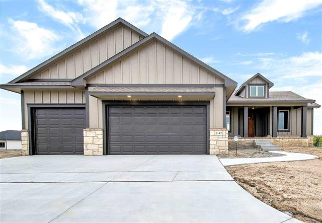For Sale: 5147 N Lycee, Bel Aire KS