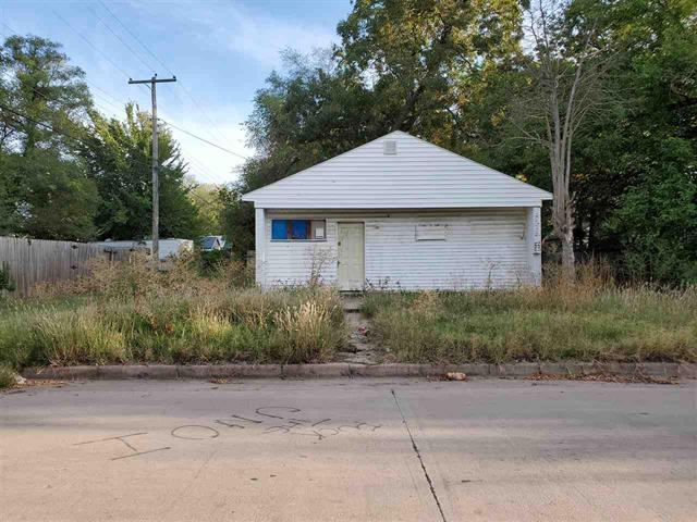 For Sale: 2311 E 16th, Wichita KS
