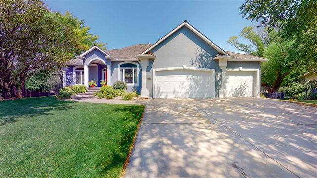 For Sale: 7914 W Meadow Park Ct., Wichita KS