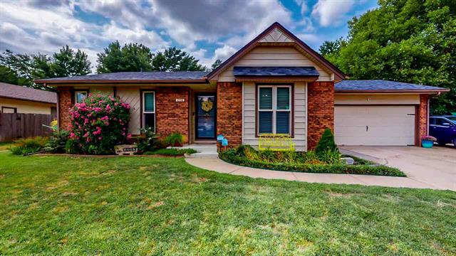 For Sale: 1259 N Emerson Ave, Wichita KS