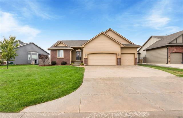 For Sale: 8817 N Ridgewood Ln, Park City KS