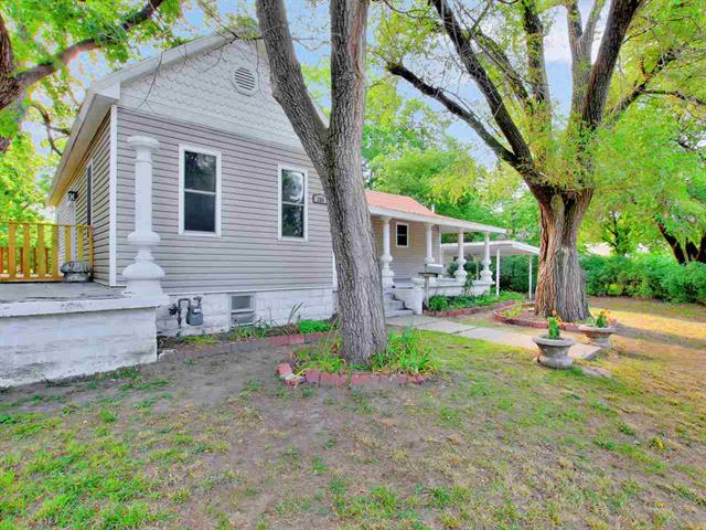 For Sale: 356 N ELIZABETH ST, Wichita KS