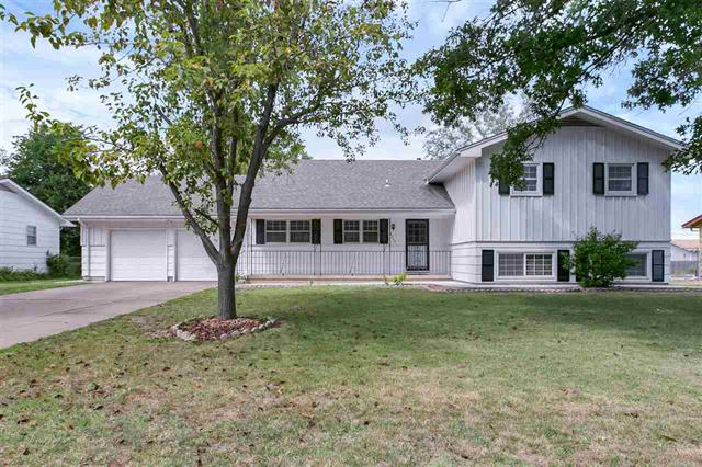 For Sale: 4706 E 25th St N, Wichita KS