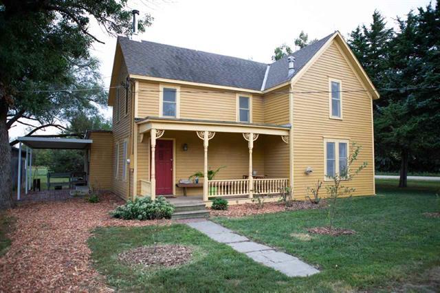 For Sale: 1010 N Chisholm Trail, Newton KS