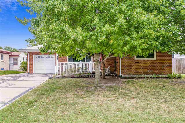 For Sale: 1026 S ROSALIE ST, Wichita KS