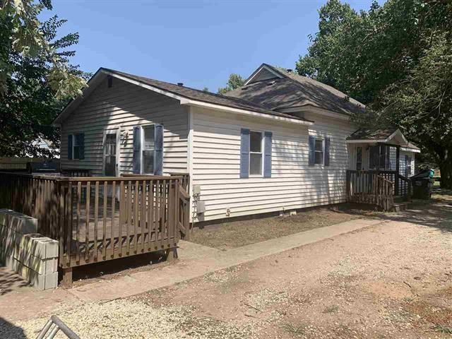 For Sale: 109 S Topeka St, Haven KS