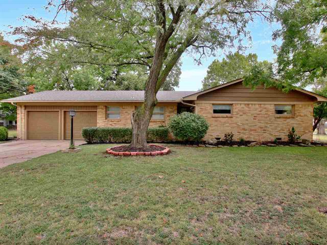 For Sale: 2460 N Clarence Ave, Wichita KS