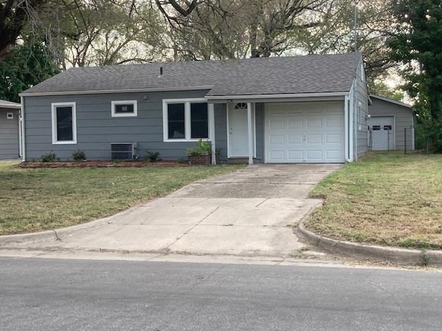 For Sale: 3427 S Everett, Wichita KS