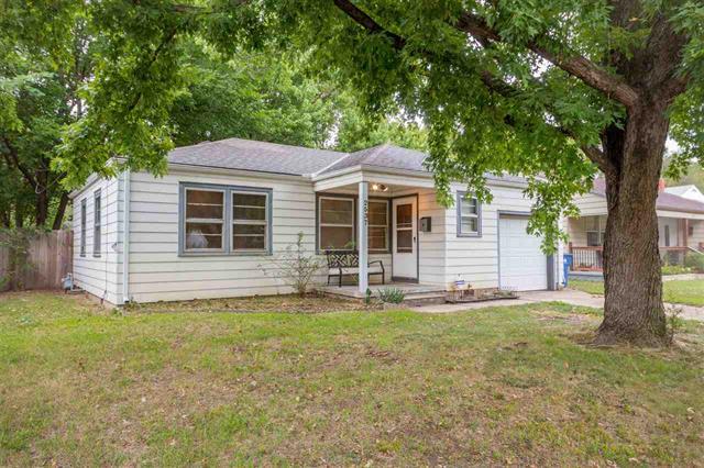 For Sale: 2537 S Greenwood, Wichita KS