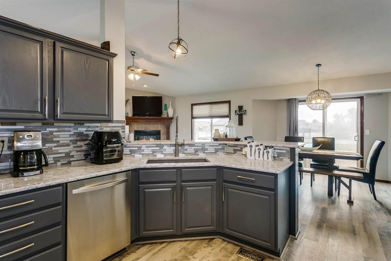 For Sale: 1102 Oak Ridge Ave., Goddard, KS, 67052,