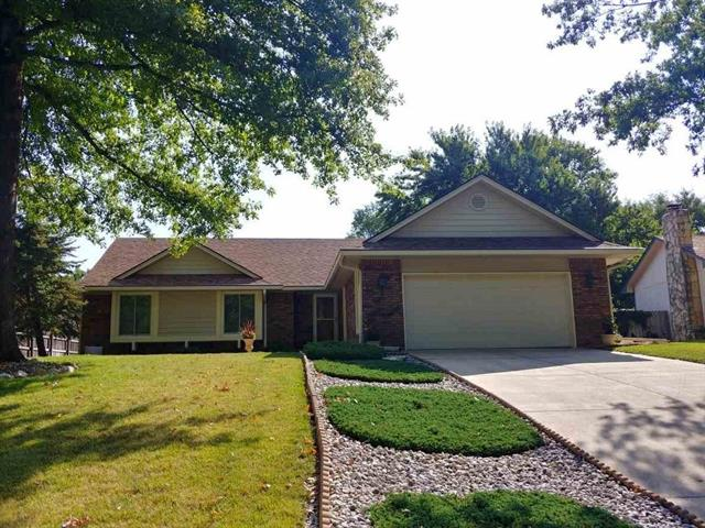For Sale: 612 N Briarwood Rd, Derby KS