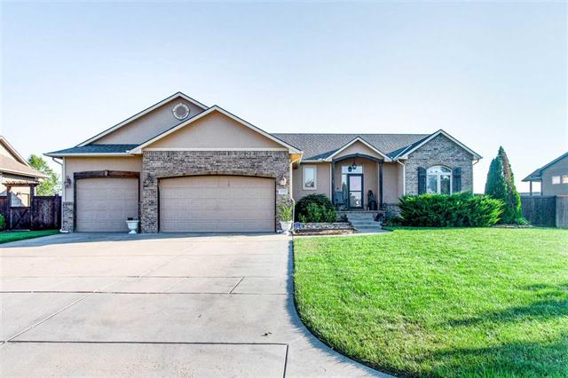 For Sale: 15418 E 24th St N, Wichita KS