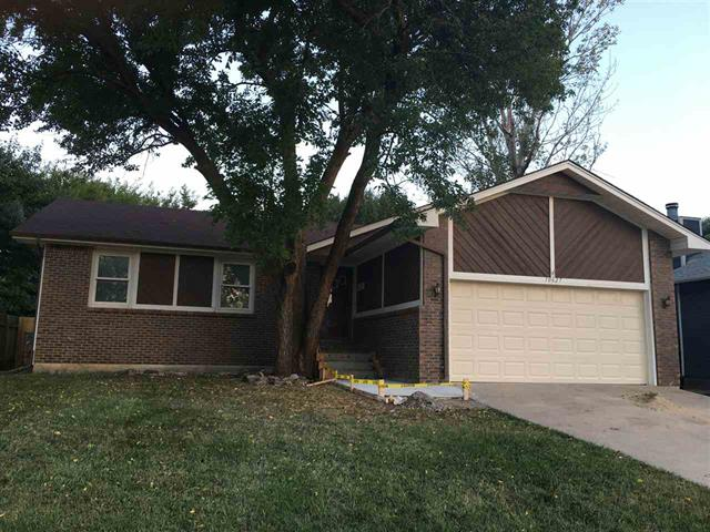 For Sale: 10627 E Countryside St, Wichita KS