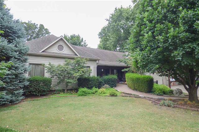 For Sale: 507 W 7TH ST, Newton KS