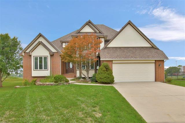 For Sale: 4423 N Spyglass, Wichita KS