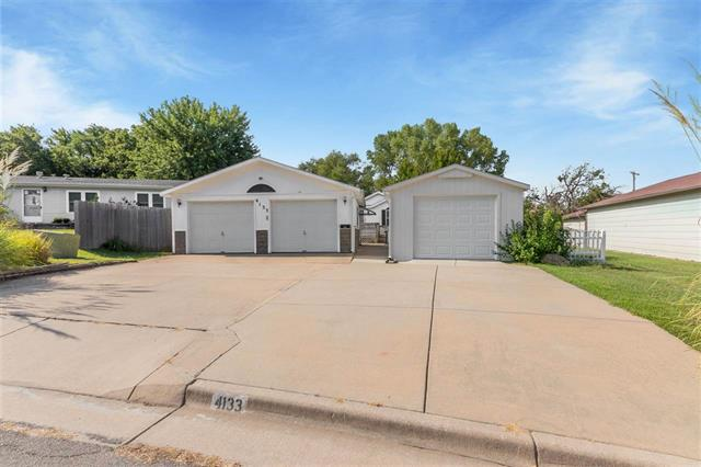 For Sale: 4133 E Wildflower St, Wichita KS